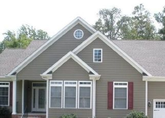Pre Foreclosure in Hertford 27944 NEW RIVER DR - Property ID: 1385763461