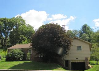 Pre Foreclosure in Lansing 28643 DAVIS GENTRY RD - Property ID: 1385787102