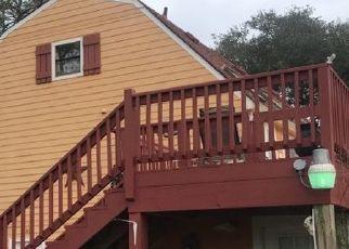 Pre Foreclosure in Kitty Hawk 27949 EMELINE LN - Property ID: 1385798954