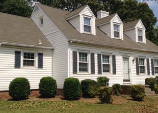 Pre Foreclosure in Elon 27244 S WILLIAMSON AVE - Property ID: 1385812517