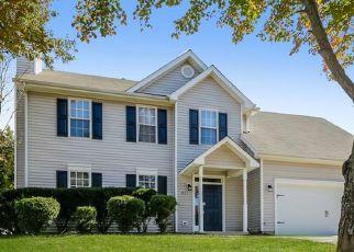 Pre Foreclosure in Kernersville 27284 SILVER CREEK TRL - Property ID: 1385815585