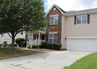 Pre Foreclosure in Greensboro 27406 NELSON FARM RD - Property ID: 1385817331