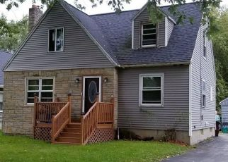 Pre Foreclosure in Orchard Park 14127 ABBOTT RD - Property ID: 1385868578