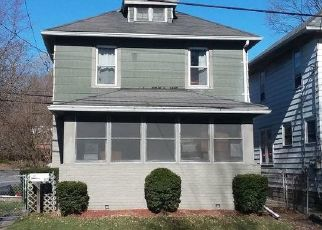 Pre Foreclosure in Kingston 12401 BOULEVARD - Property ID: 1385936460