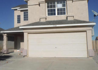Pre Foreclosure in Rio Rancho 87144 MORGAN MEADOWS DR NE - Property ID: 1386043772