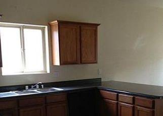 Pre Foreclosure in Santa Teresa 88008 DESERT SAGE CT - Property ID: 1386049458