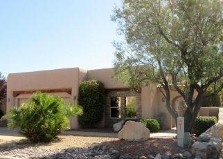 Pre Foreclosure in Las Cruces 88007 FAIRWAY VILLAGE DR - Property ID: 1386056919