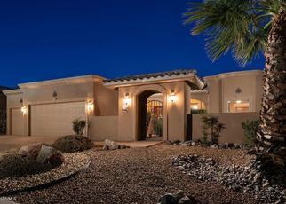Pre Foreclosure in Las Cruces 88011 GOLF CLUB RD - Property ID: 1386090632