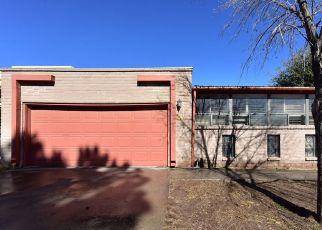 Pre Foreclosure in Santa Teresa 88008 SUNDANCE CT - Property ID: 1386105973