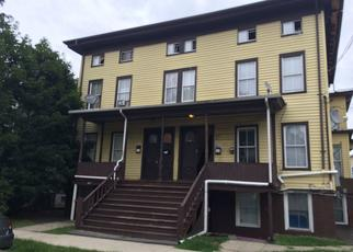 Pre Foreclosure in Bridgeport 06608 PARK ST - Property ID: 1386164203