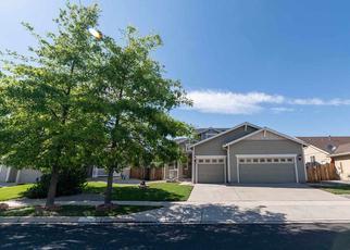 Pre Foreclosure in Reno 89506 MAHON DR - Property ID: 1386219393