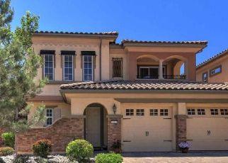 Pre Foreclosure in Reno 89521 SERRATINA DR - Property ID: 1386223780