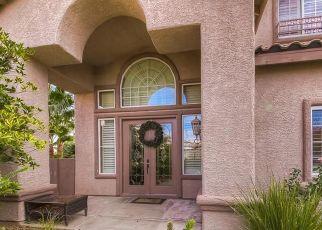 Pre Foreclosure in Henderson 89052 BEARDSLEY CIR - Property ID: 1386237347