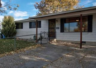 Pre Foreclosure in Elko 89801 SOUTHSIDE DR - Property ID: 1386245231