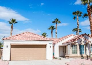 Pre Foreclosure in Henderson 89074 NIKKI TER - Property ID: 1386250941