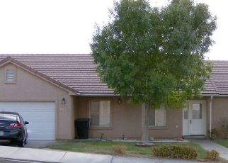 Pre Foreclosure in Mesquite 89027 PARKVIEW DR - Property ID: 1386258817