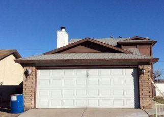 Pre Foreclosure in Las Vegas 89110 SACRAMENTO DR - Property ID: 1386272386