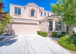 Pre Foreclosure in Las Vegas 89148 THALIA RIVER ST - Property ID: 1386281586