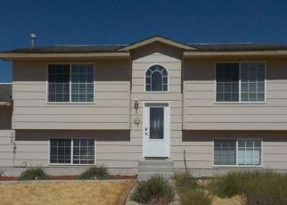 Pre Foreclosure in Spring Creek 89815 ASPEN DR - Property ID: 1386293412