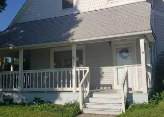 Pre Foreclosure in Newman Grove 68758 N 1ST ST - Property ID: 1386346405