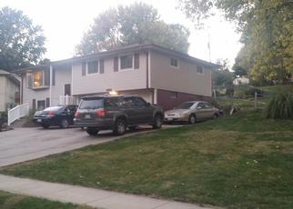 Pre Foreclosure in Omaha 68112 N 39TH AVE - Property ID: 1386355163