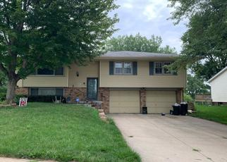 Pre Foreclosure in Omaha 68134 N 94TH ST - Property ID: 1386374437
