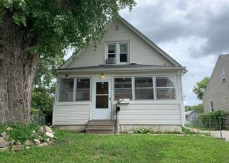 Pre Foreclosure in Omaha 68111 N 29TH ST - Property ID: 1386375758