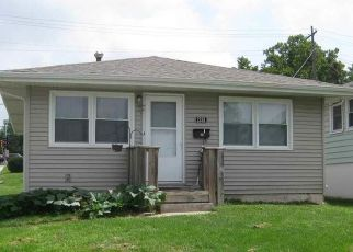 Pre Foreclosure in Omaha 68105 S 43RD ST - Property ID: 1386391517