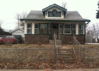 Pre Foreclosure in Omaha 68111 ELLISON AVE - Property ID: 1386398974