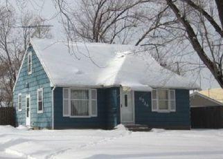 Pre Foreclosure in Minneapolis 55423 GIRARD AVE S - Property ID: 1386698989