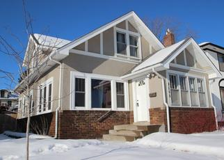 Pre Foreclosure in Minneapolis 55411 THOMAS AVE N - Property ID: 1386699865