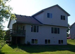 Pre Foreclosure in Montrose 55363 FAIRMONT AVE S - Property ID: 1386706418
