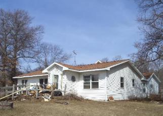 Pre Foreclosure in Cambridge 55008 XYLITE ST NE - Property ID: 1386729633