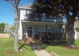 Pre Foreclosure in Minneapolis 55412 FREMONT AVE N - Property ID: 1386750210