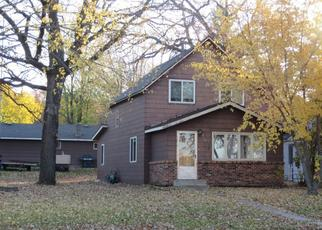 Pre Foreclosure in Sartell 56377 1ST AVE NE - Property ID: 1386763354