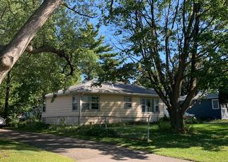 Pre Foreclosure in Minneapolis 55428 FLORIDA AVE N - Property ID: 1386813280