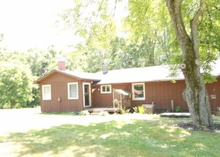 Pre Foreclosure in Hanover 49241 BUCKMAN RD - Property ID: 1386832109