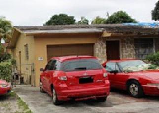 Pre Foreclosure in Miami 33162 NE 160TH TER - Property ID: 1387124695