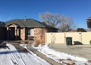 Pre Foreclosure in Grand Junction 81506 KAMI CIR - Property ID: 1387236816