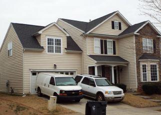 Pre Foreclosure in Huntersville 28078 GREENHEATHER DR - Property ID: 1387255197