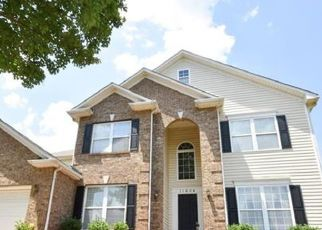 Pre Foreclosure in Charlotte 28213 SIDNEY CREST AVE - Property ID: 1387275799