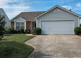 Pre Foreclosure in Charlotte 28214 LAKEHILL RD - Property ID: 1387285869
