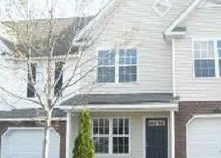 Pre Foreclosure in Charlotte 28213 PRAIRIE RIDGE LN - Property ID: 1387289362
