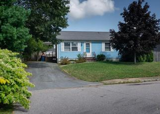 Pre Foreclosure in New Bedford 02745 BARTLETT ST - Property ID: 1387430837