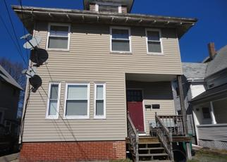 Pre Foreclosure in Attleboro 02703 PARK ST - Property ID: 1387436972