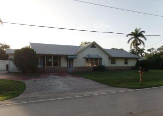 Pre Foreclosure in Palm City 34990 SW RIVERWAY BLVD - Property ID: 1387459743