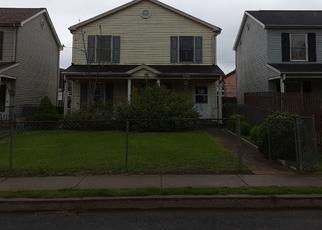 Pre Foreclosure in Williamsport 17701 CHESTER ST - Property ID: 1387507925