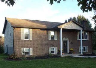 Pre Foreclosure in Montoursville 17754 BRUSHY RIDGE RD - Property ID: 1387509220