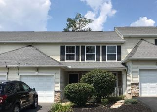 Pre Foreclosure in Drums 18222 S CHESTNUT RD - Property ID: 1387513162