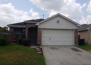 Pre Foreclosure in Houston 77016 JORDAN HEIGHTS DR - Property ID: 1387807490